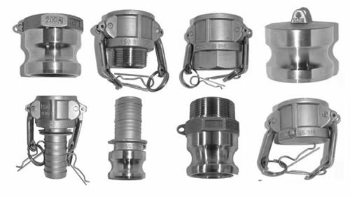 Moreland Hose Industrial Fittings And Adapters